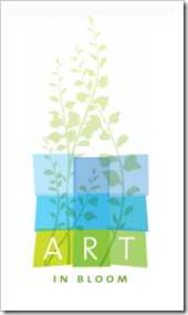 Art in Bloom 2011 Logo