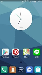 Turbo Launcher EX v1.7.40