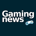 Gaming News logo