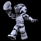 Robot Talk icon