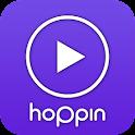 hoppin(호핀) - 태블릿 버전 icon