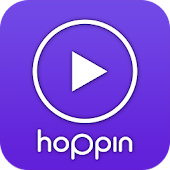 hoppin(호핀) - 태블릿 버전