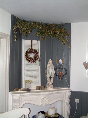 Schommelstoel Aan Plafond.My Vintage Home Schommelstoel