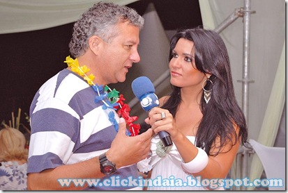 Baile do Hawaí 2008 – Clube 9
