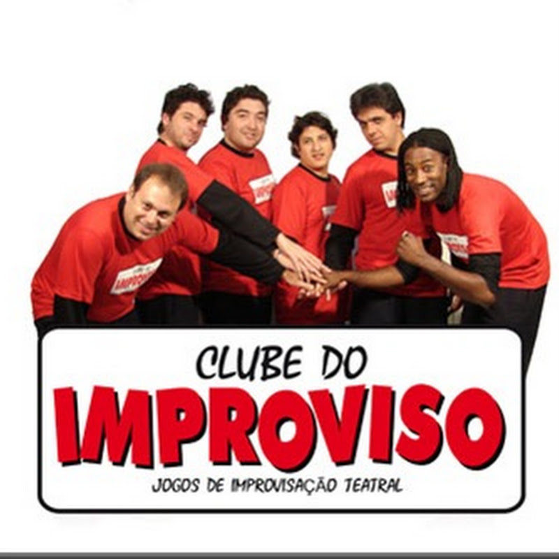 Clube do Improviso no Deco20