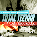 GST-FLPH TotalTechno-2 icon