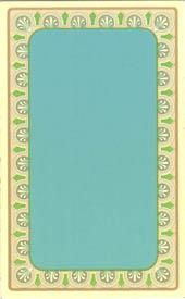 Oracle Belline Carte Bleue.Oracle Belline 00 Carte Bleue