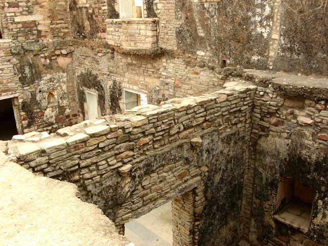 My visit to Chittorgarh