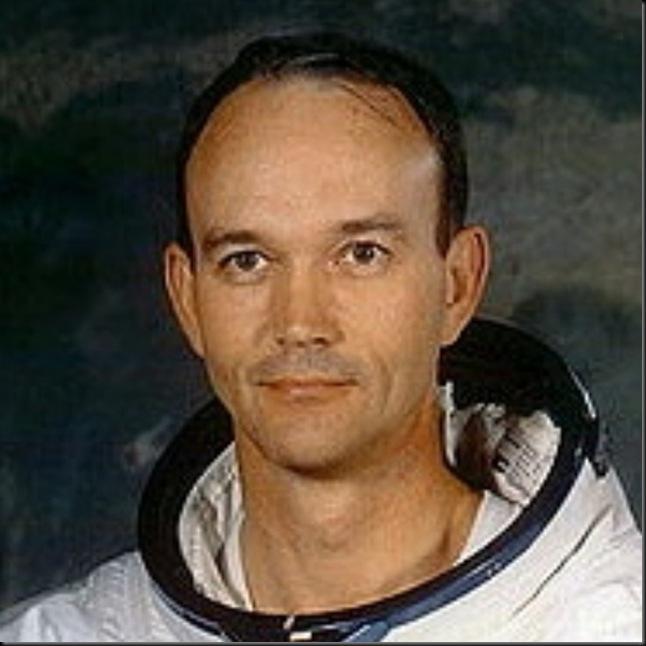 michael collins astronaut mailing address - photo #5