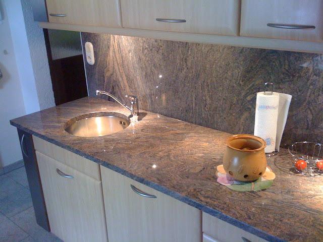arbeitsplatte platte k che paradiso granitplatte sp le. Black Bedroom Furniture Sets. Home Design Ideas