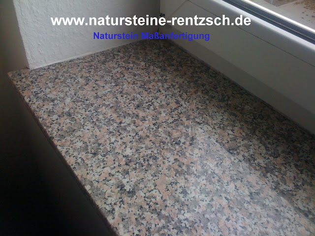 fensterbank innenfensterbank sohlbank granit naturstein grau beige rot neu ebay. Black Bedroom Furniture Sets. Home Design Ideas