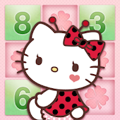 Hello Kitty Number Place