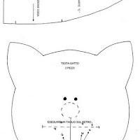 Gato Blanco A