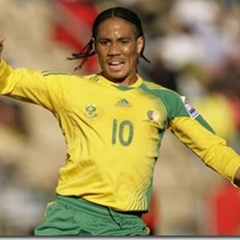 Toate numerele 10 de la Campionatul Mondial Africa de Sud 2010
