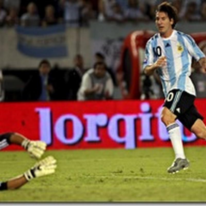 Campionatul Mondial Africa de Sud 2010 : Cei mai buni 10 fotbalisti