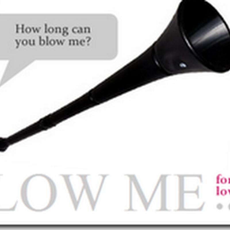 Vuvuzela : Suna si tu OnLine
