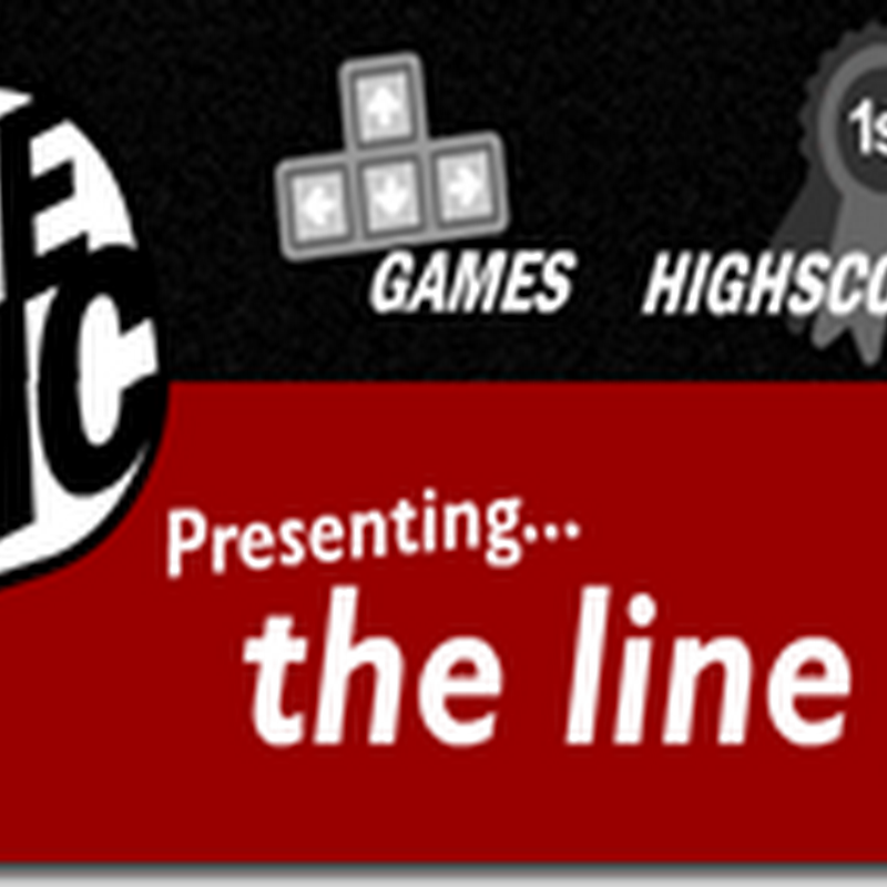 Jocul de Week End ( daca ploua ) :The Line Games