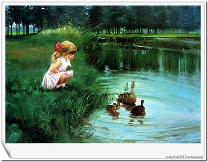 picturi copii
