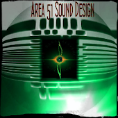 Area 51 Sound Design