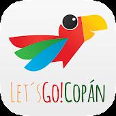 Let´s Go! Copán