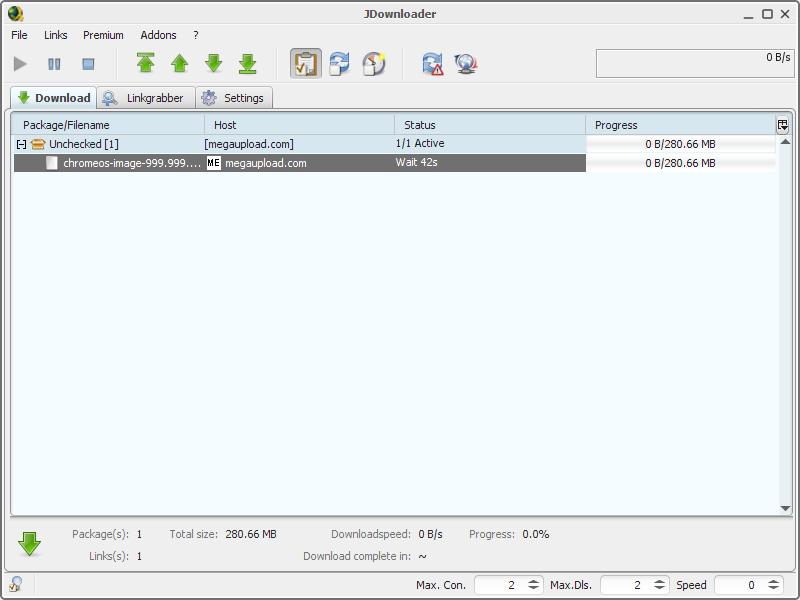 Install JDownloader Via PPA Repository [Ubuntu] ~ Web Upd8: Ubuntu