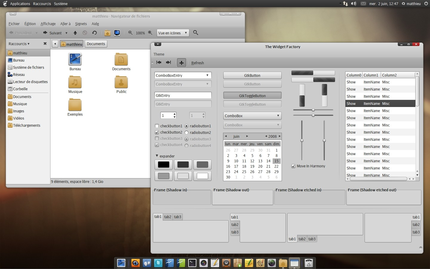 Equinox Gets Its Own Ubuntu Ppa Both The Gtk Engine And