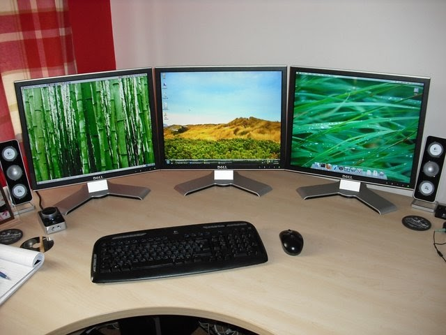 synergy control multiple computers with a single mouse and keyboard windows linux mac osx. Black Bedroom Furniture Sets. Home Design Ideas