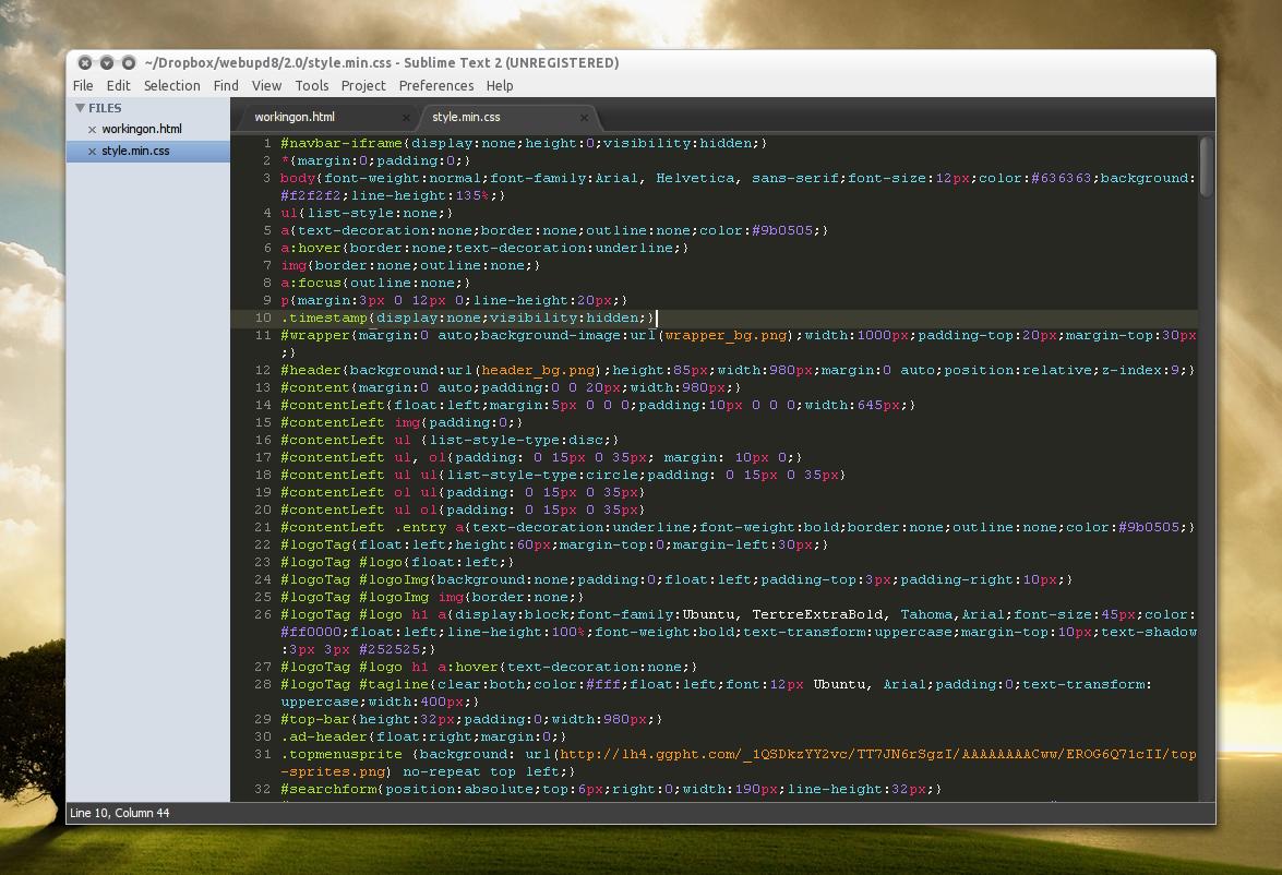 Textmate full version 1. 5. 1 plus crack free mac software.