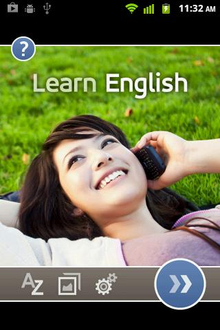 Learn English- screenshot