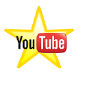 Youtube Stars icon