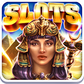 Download Cleopatra Casino - FREE Slots APK to PC