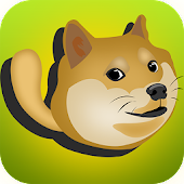 Waggy Doggy - Flappy dog game