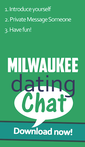 Free Milwaukee Dating Chat