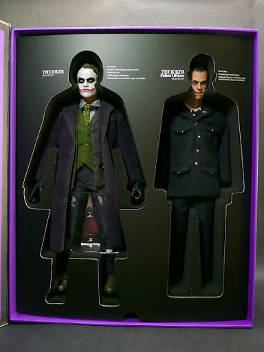 Toyhaven Hot Toys Mms Dx01 The Joker Collectible Figure Review 1
