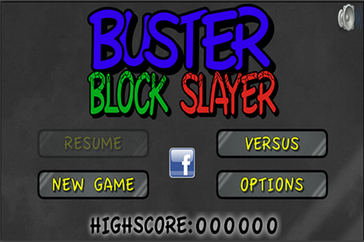 Buster Block Slayer Lite