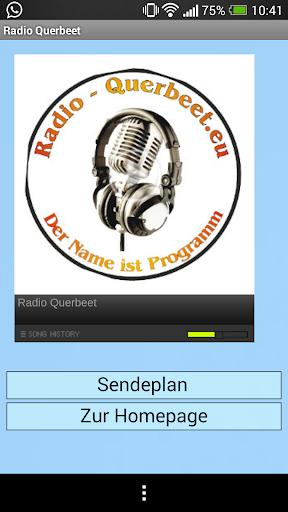Radio Querbeet