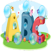 Kids ABC Bubble Free