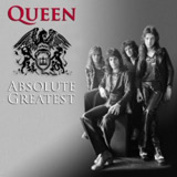 Queen – Absolute Greatest Hits 2011