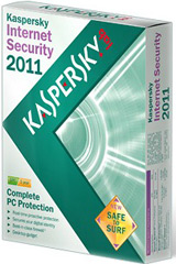 Imagem Kaspersky Internet Security 2011