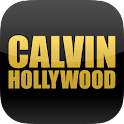 Calvin Hollywood icon