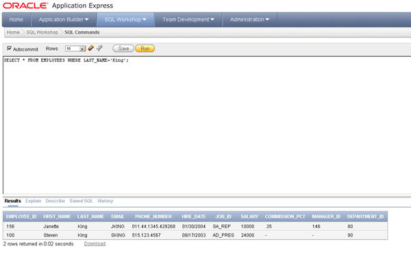 Oracle Xe Download