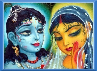 Radhe Krishna  IMAGES, GIF, ANIMATED GIF, WALLPAPER, STICKER FOR WHATSAPP & FACEBOOK