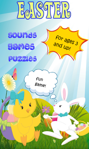 Easter Games for Kids Free