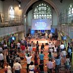 Bible Brunch in St Paul