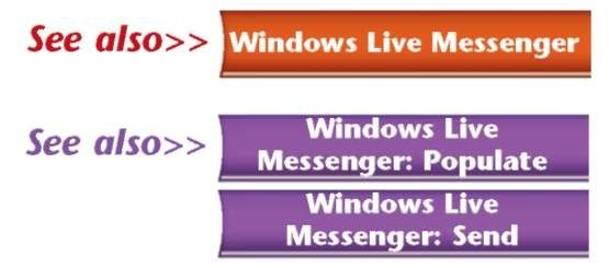 How to use your gmail account at windows live messenger youtube.