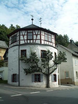 Ludwigsstadt Im Frankenwald