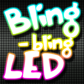 LED Scroller – Bling Bling LED