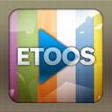 ETOOS Player 2.3(이투스 플레이어 2.3) icon