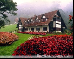 cameron-highlands-hotels