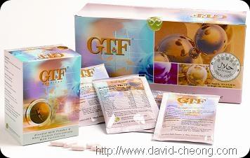GT&F milk powder for diabetes